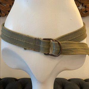 Other - Hunter Green Belt